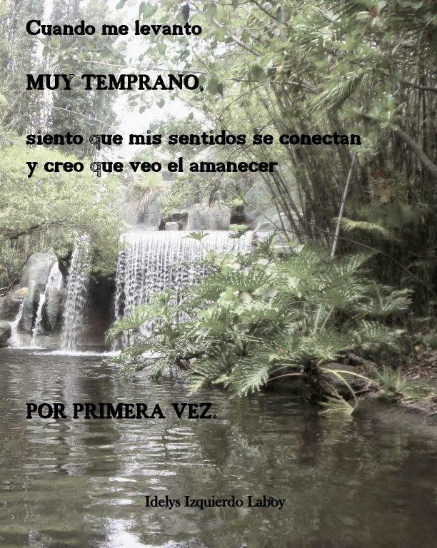 esmeraldapoesia: Pensamientos cortos para reflexionar y meditar. Autora Idelys Izquierdo Laboy