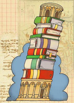 Have Book Will Travel! -- PATRICK GIROUARD