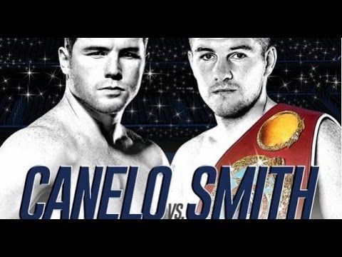 Reaction: Liam Smith vs Canelo Alvarez