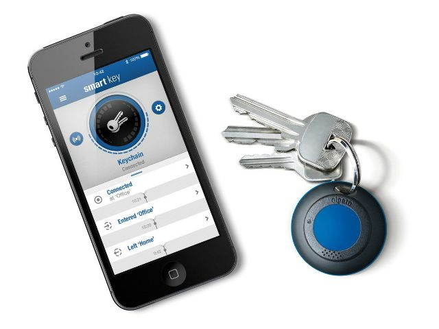 Elgato Smart Key - GetdatGadget