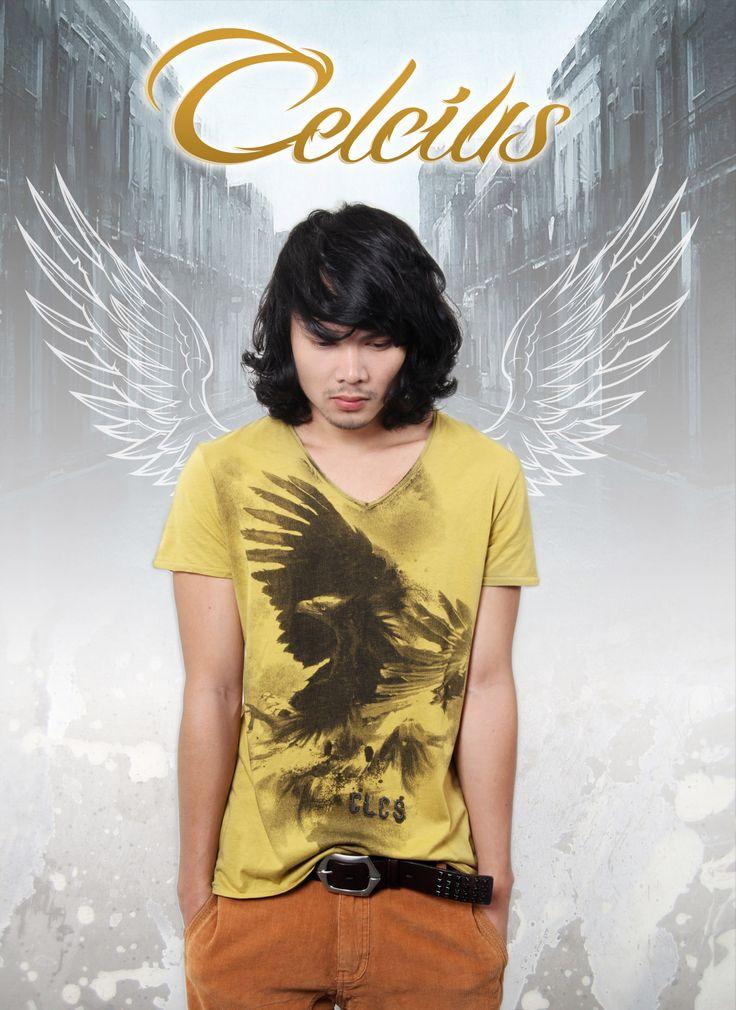 Celcius T-Shirt