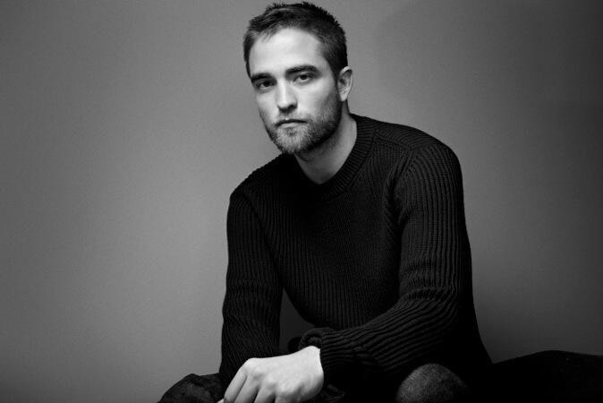 Robert Pattinson Pour Dior, Nouvelle Photo