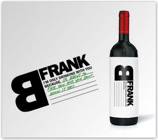 Bottiglie di vino: etichette originali per confezioni creative
