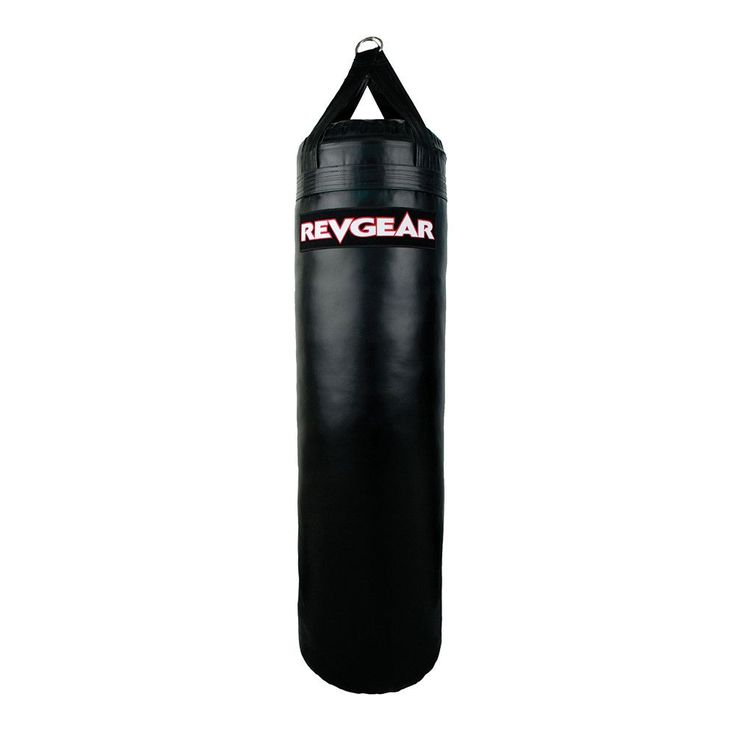 Four Foot Heavy Bag RevgearFour Foot Heavy Bag from PRO2 Medical provides a solid punching surface to helps you refine and better focus your strength. Great fo
