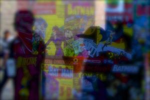 Batman in Moscow and Berlin. Batman a Mosca e Berlino. Nuova #storia di Hemult Bohl. Il Blog dei #ricordi di Hemult Bohl. A new #story of Hemult Bohl, the blog of his #memories. http://www.hemultbohlblog.com/2016/06/21/batman/