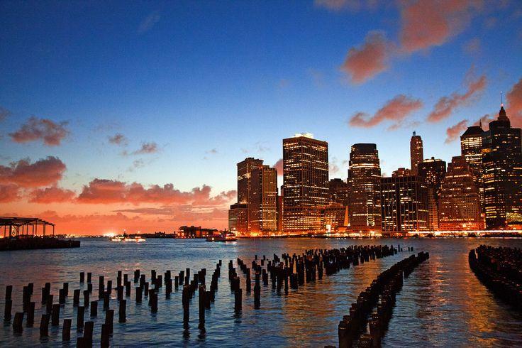 Brooklyn Bridge Park et Brooklyn Heights | 22 lieux loin des sentiers battus qui vous feront aimer New York