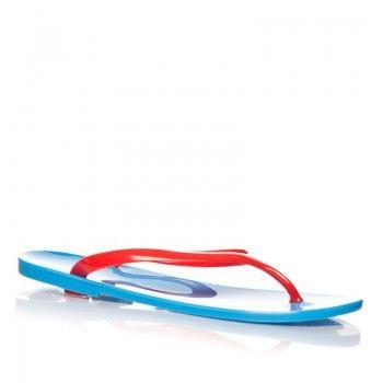 Papuci TanTan - Bleu