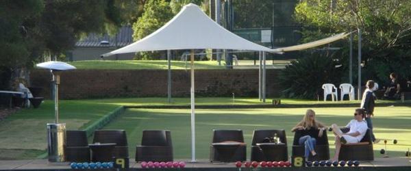 Sydney Lawn Bowls @ Paddo Bowls