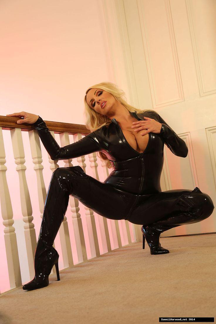 2 latex heels mistress strapon slave hardcore femdom pegging 3