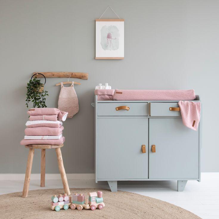 Little Dutch Pure Rosa Pink Baby Einrichtung Kinderzimmer