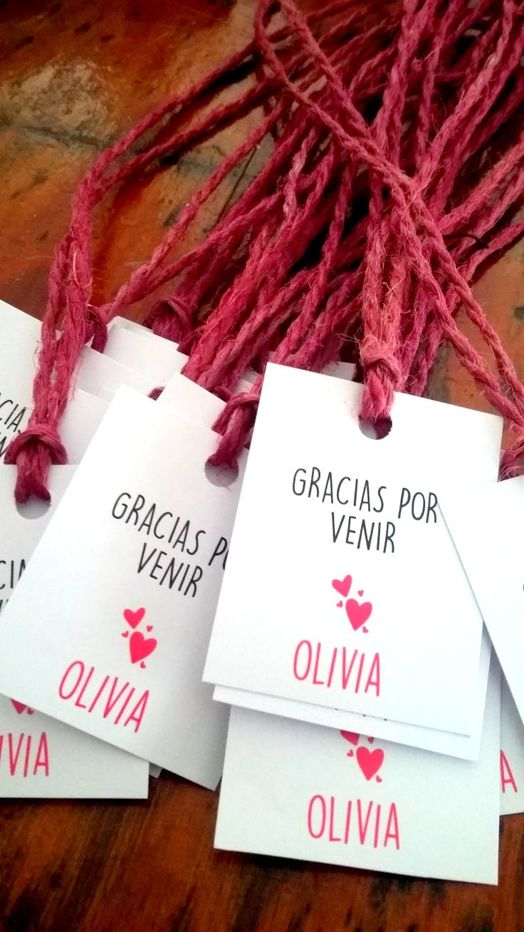 Tags impresas en papel mate  #souvenirs #papel #tags #etiquetas #tarjeta   #eventos #cumpleaños #recuerdos #diseño