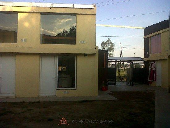 Vendo bloque de 12 duplex en sector Universidad Nacional de Río Cuarto en…