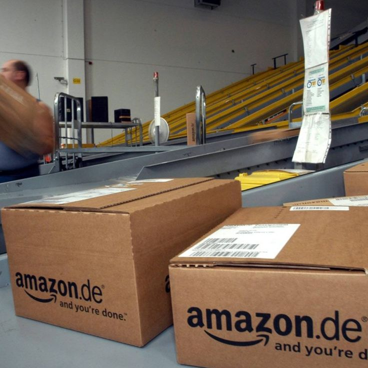 Amazon to obecnie niekwestionowany lider na ryku sprzedaży internetowej. Jeżeli ty również chcesz dotrzeć do bogatej bazy klientów tego serwisu ze swoją własną ofertą - skontaktuj się z nami już dzisiaj. Zajmiemy się kompleksową obsługą Amazona dla twojej firmy!   792 817 241  biuro@e-prom.com.pl http://e-prom.com.pl  #amazon #obsługaamazon #prowadzenieamazon #sprzedażnaamazon #marketinginternetowy