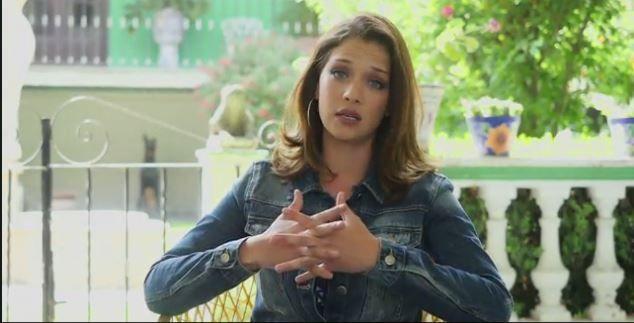 Carolina Miranda, la nueva Señora Acero es Vicenta Rigores, una Coyote que nunca se estará quieta. Para Carolina este proyecto es un gran reto para ella, debido a las escenas tan fuertes de acción