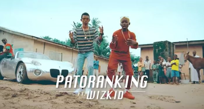 Download This Kind Love by Patoranking ft Wizkid (Video)