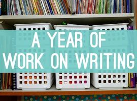 A blog with lots of free writing prompts, and ways to set up your writing station.