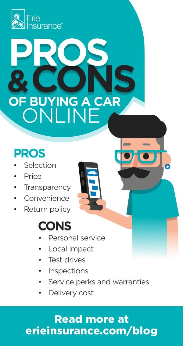 Buying A Car Online Here S What You Need To Know In 2020 With