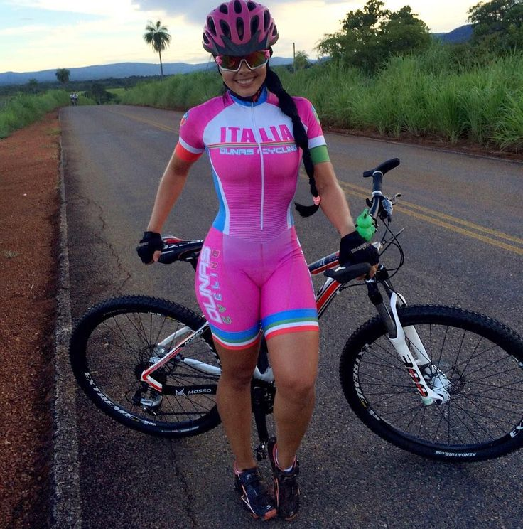 How to protect your private parts on the bike