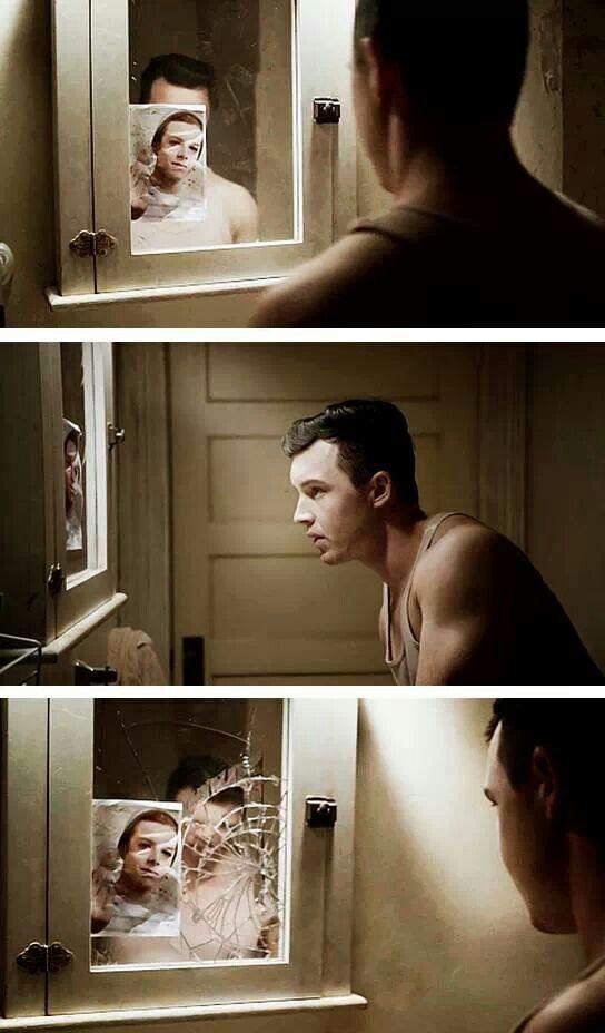 the saddest moment :(
