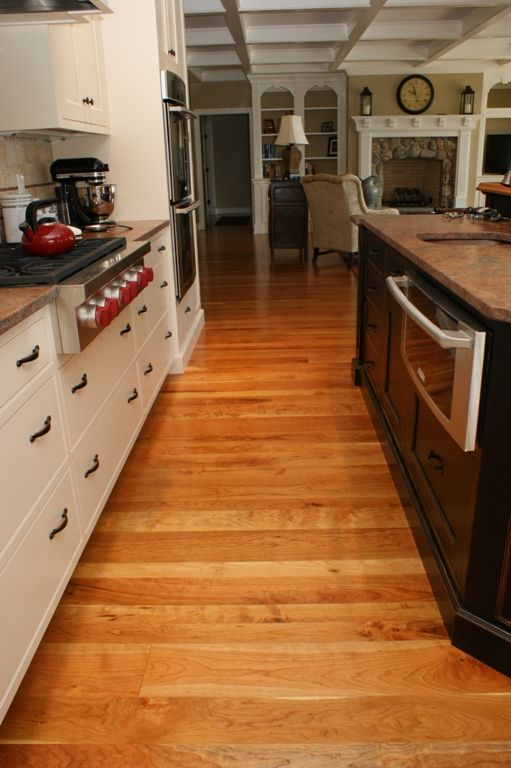 108 best kitchen wood floors | hull forest products images on