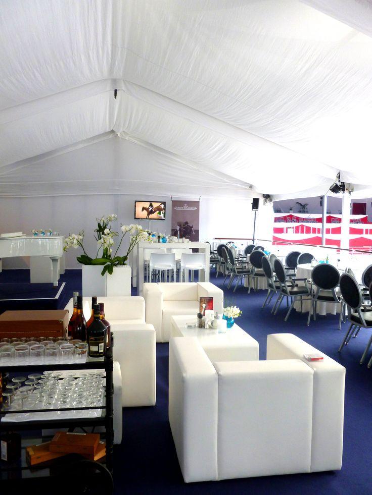 VIP Lounge banken