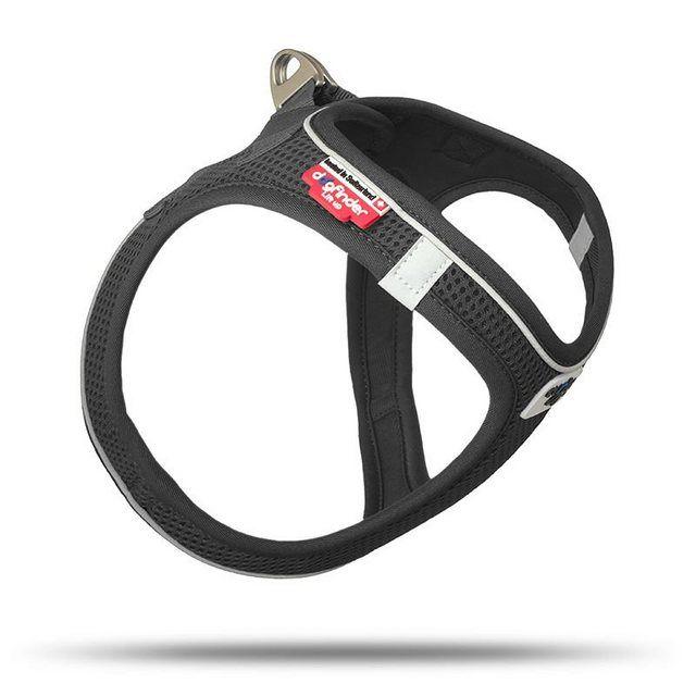 Hunde-Geschirr »Magnetic Vest Geschirr AirMesh«, Nylon, Mesh