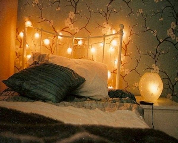 Top Romantic Bedroom Lighting Ideas