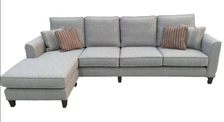 Nolan 4 Seater Chaise