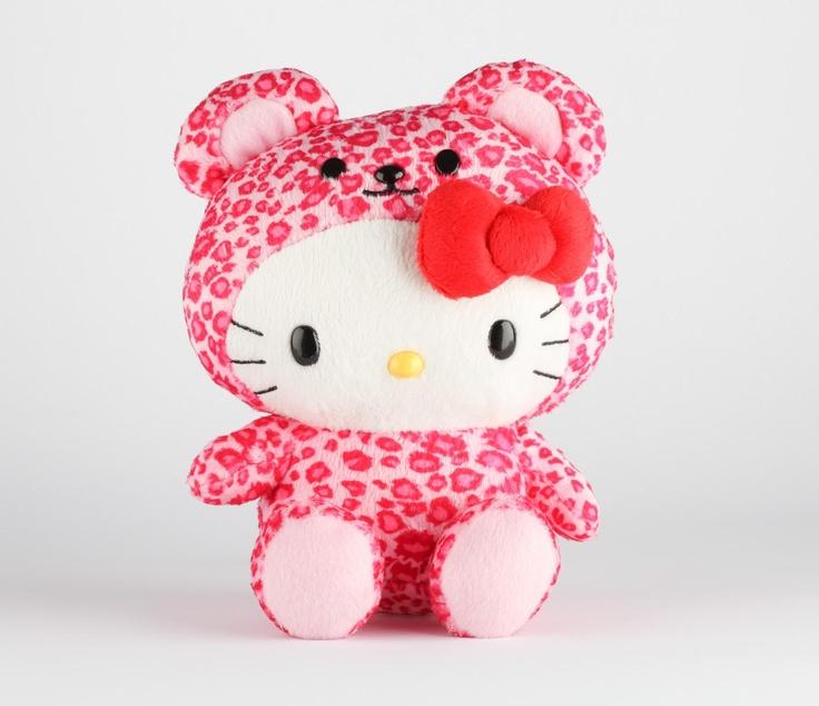 Hello Kitty Stuff Toys : Best hello kitty stuffed images on pinterest