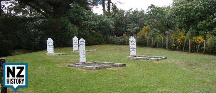 Opepe Memorial Site