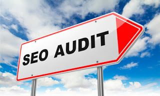 Ready to receive your Free SEO Audit?
