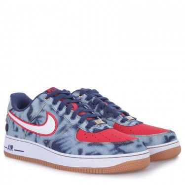 Nike Кроссовки Air Force 1 '07 Article: 630930-400 Release: 2014