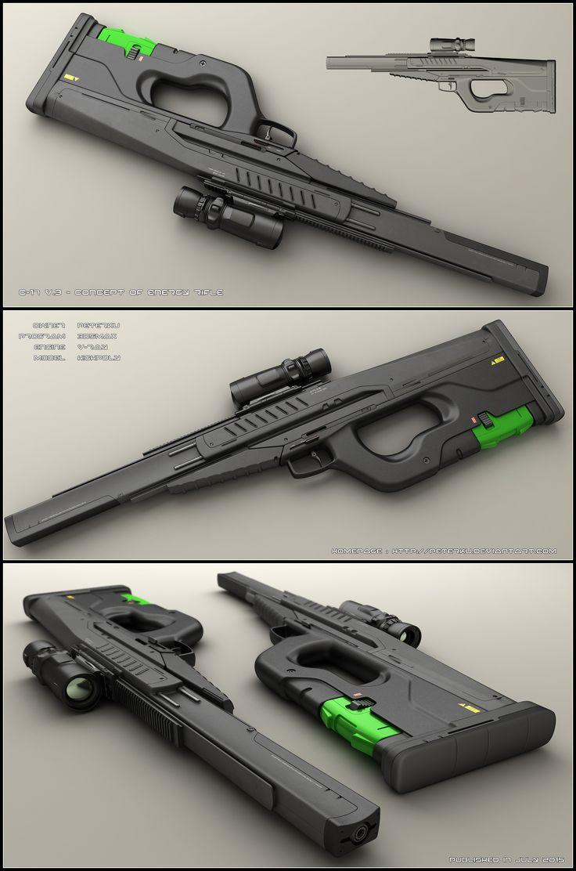 Parashieldgewehr