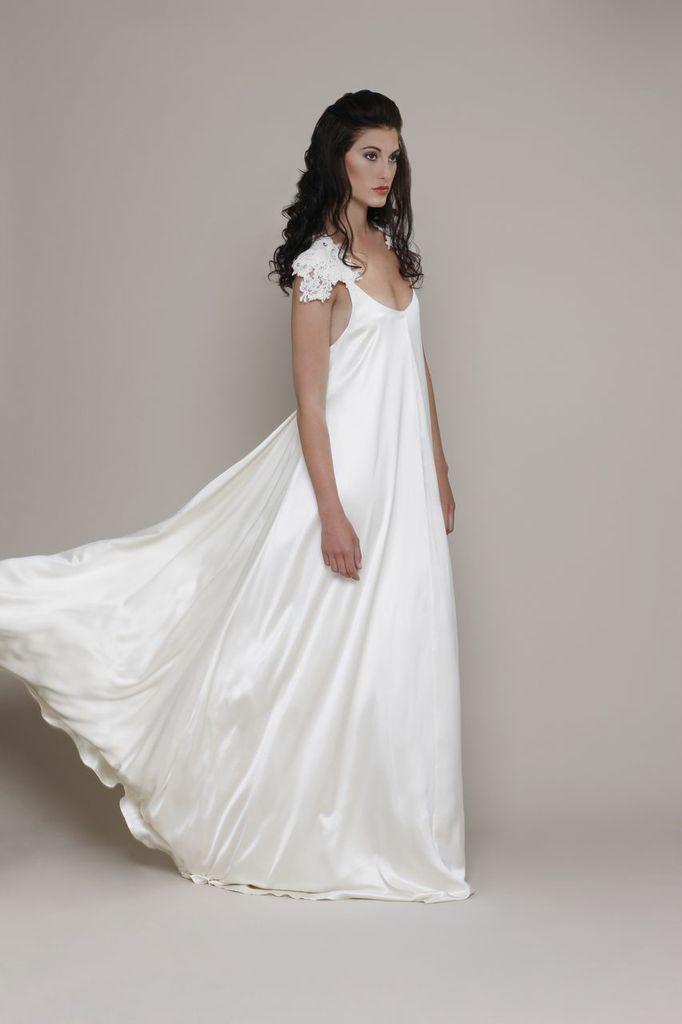20 best Wedding Gown Designer Elizabeth Stuart images on Pinterest ...