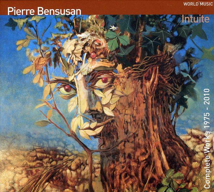 Pierre Bensusan - Intuite