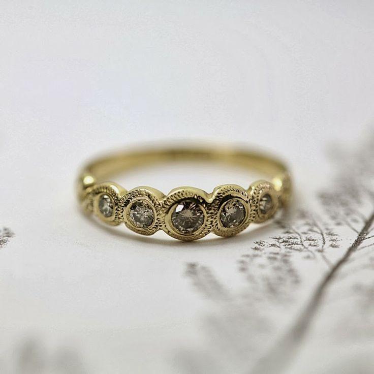junkaholique: RUST Jewellery
