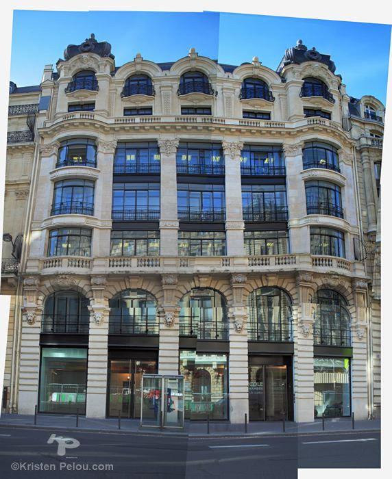 Photographe ecole chambre syndicale couture parisienne par for Chambre syndicale de la haute couture