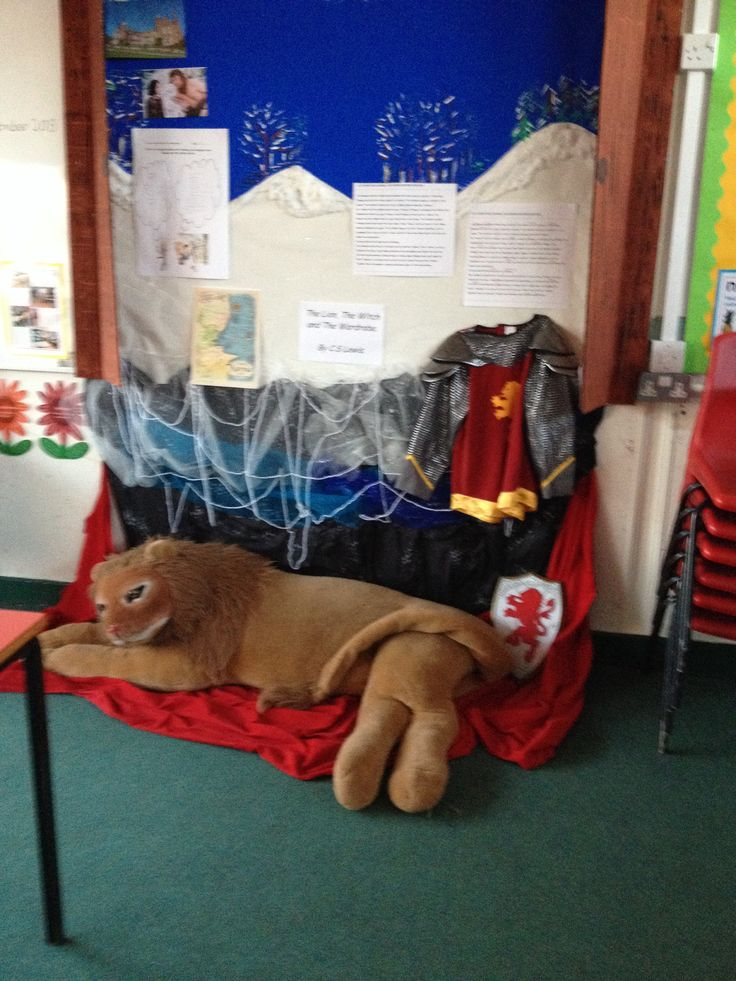 the lion the witch and the wardrobe theme essay Read the lion, the witch and the wardrobe free essay and over 88,000 other research documents the lion, the witch and the wardrobe the lion, the witch and the wardrobe by cs lewis the.