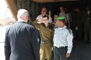 Israel's Security Service: Prisoners from Gilad Shalit Swap Returning to Terrorism