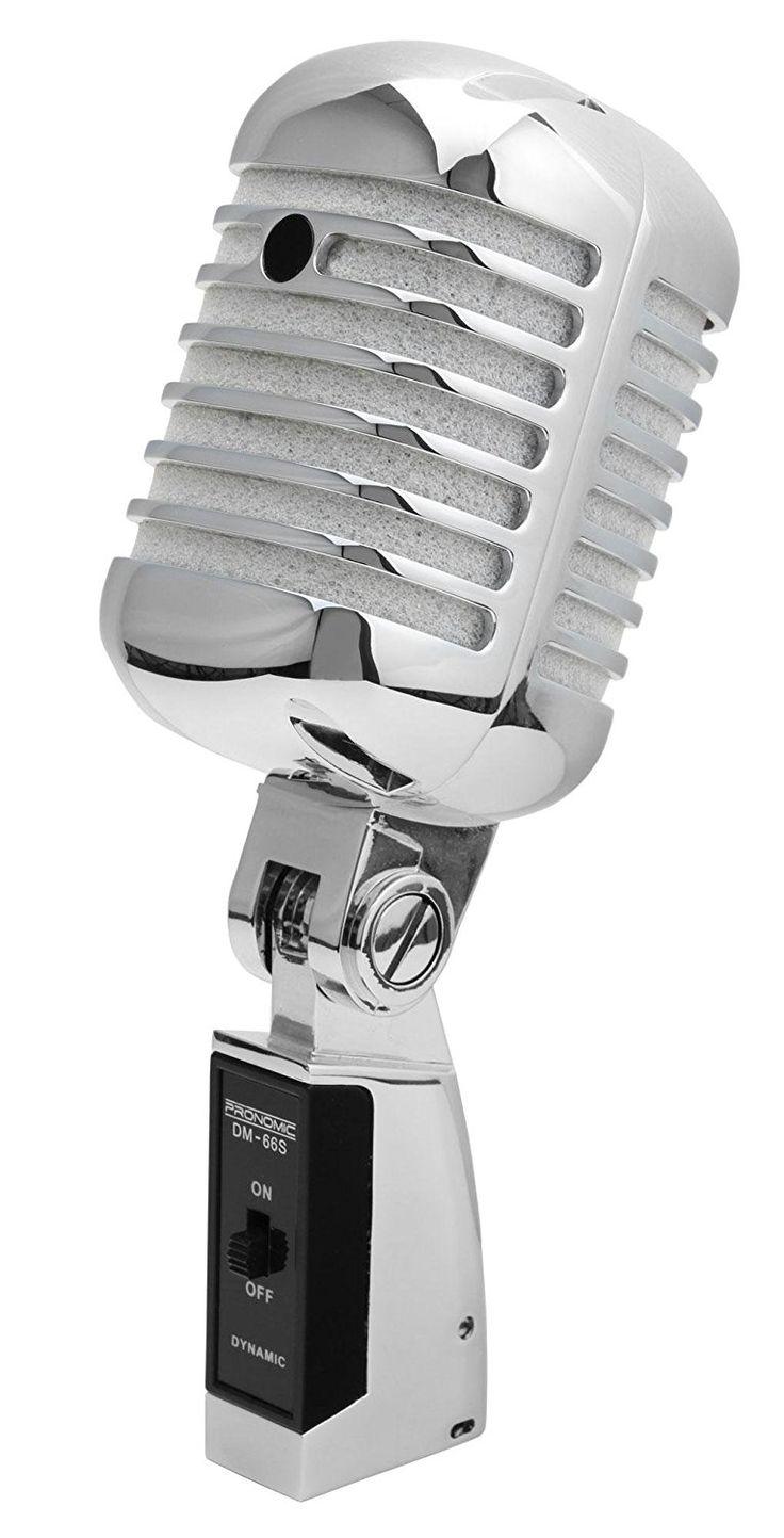 """Shure, el micrófono de Elvis Al pensar en micrófonos retro o vintage se nos viene a la mente a muchos de nosotros la imagen de Elvis, deleitando a sus fans con sus increíbles actuaciones y su inconfundible sonido vocal. El micrófono Shure 55SH es el que llaman """"micrófono de Elvis"""": Micrófonos vintage como elementos decorativos Ya seas un friki de aquella época de Elvis, como si quieres dar a tu hogar un toque vintage, es decir, vayas a usar el micrófono o no (…), existe en el mercado algunos…"""