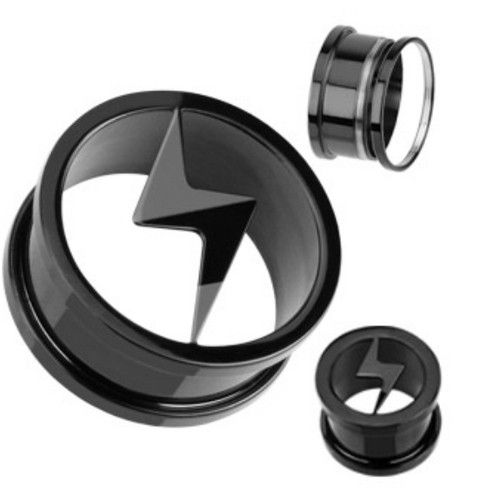 Squishy Ear Plugs : 17 best ideas about Tunnel Gauges on Pinterest Gauges, Ear gauges and Plugs for ears
