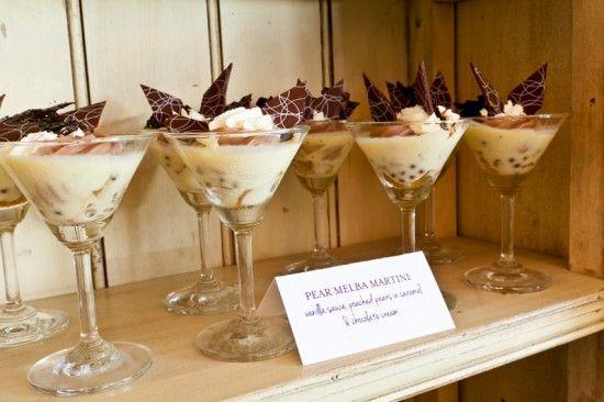 Wedding Food Ideas Get Creative I Do Knot: 25+ Best Ideas About Fall Wedding Desserts On Pinterest