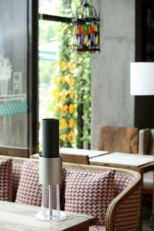 Lightair air purifier