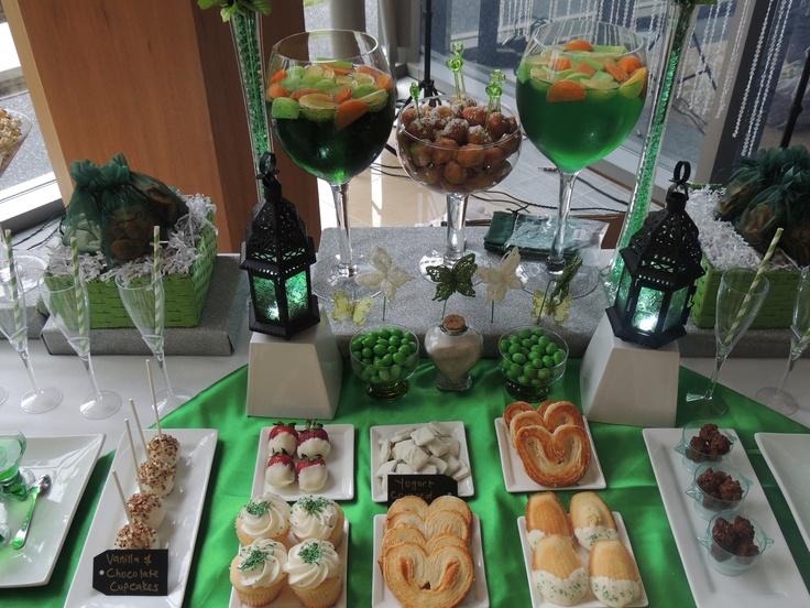 Celebrating Nigerian Independence day at the embassy in Washington