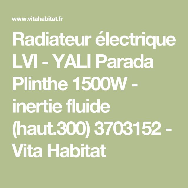 25 best ideas about plinthe electrique on pinterest d co d cor de maison original and