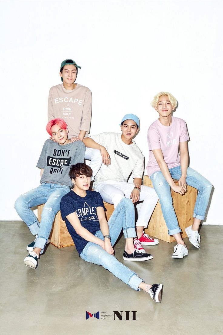 WINNER - NII Summer 2016 Collection