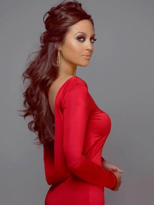 Ashley Giancola