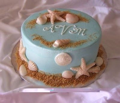 Best 25 Beach Wedding Cupcakes Ideas On Pinterest