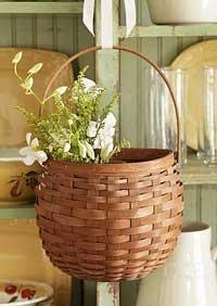 Wooden Basket Maker Longaberger Returning Manufacturing of Entire Product Line to U.S. http://firstchoiceind.net/blog/?p=16054
