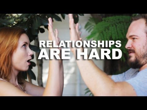 Signs You've Been In A Relationship Forever